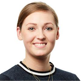 Sofie Wrisberg Jernsen